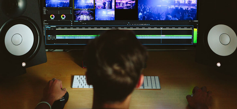 remote-video-editing